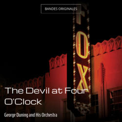 The Devil at Four O'Clock