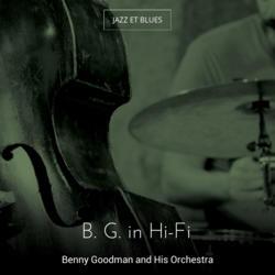 B. G. in Hi-Fi