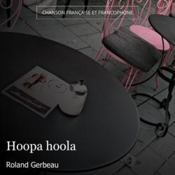 Hoopa hoola