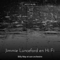 Jimmie Lunceford en Hi Fi