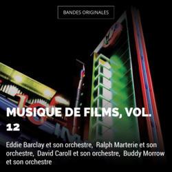 Musique de films, vol. 12