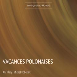 Vacances polonaises
