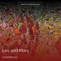 Les and Mary
