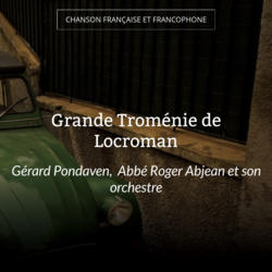 Grande Troménie de Locroman