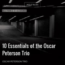 10 Essentials of the Oscar Peterson Trio