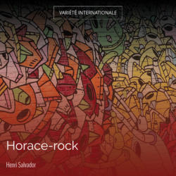 Horace-rock