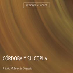 Córdoba y Su Copla
