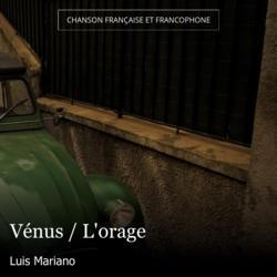 Vénus / L'orage