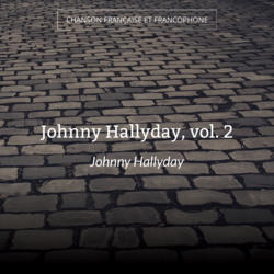 Johnny Hallyday, vol. 2