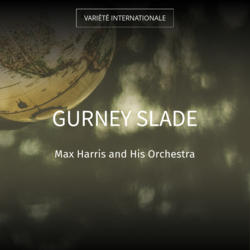 Gurney Slade