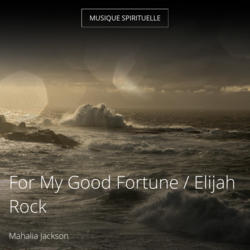 For My Good Fortune / Elijah Rock