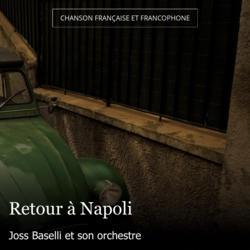 Retour à Napoli