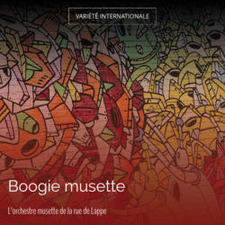 Boogie musette
