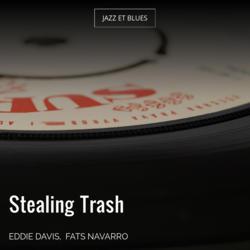 Stealing Trash
