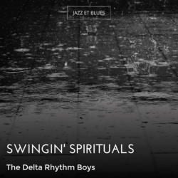 Swingin' Spirituals