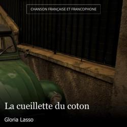 La cueillette du coton