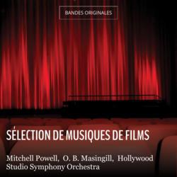 Sélection de musiques de films