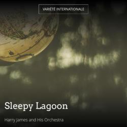 Sleepy Lagoon