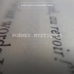 Poèmes mystiques