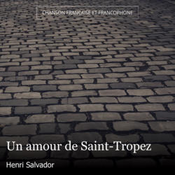 Un amour de Saint-Tropez