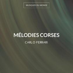 Mélodies corses