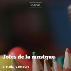 Joies de la musique