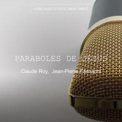 Paraboles de Jésus