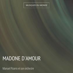 Madone d'amour