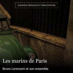 Les marins de Paris