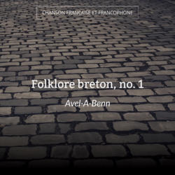 Folklore breton, no. 1