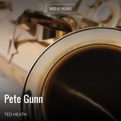 Pete Gunn