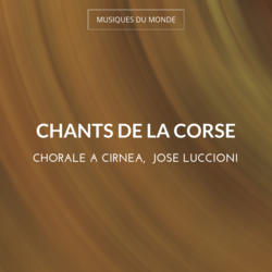 Chants de la Corse
