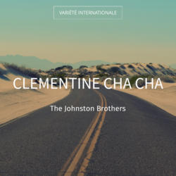 Clementine Cha Cha