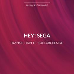 Hey! Sega