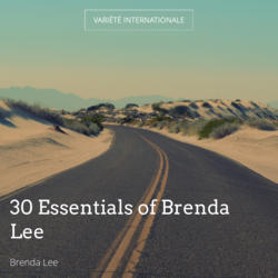 30 Essentials of Brenda Lee