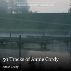 50 Tracks of Annie Cordy