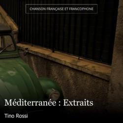 Méditerranée : Extraits