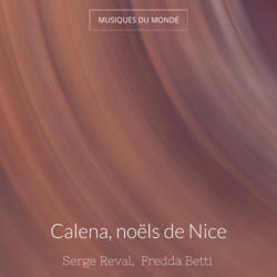 Calena, noëls de Nice