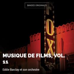 Musique de films, vol. 11