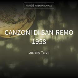 Canzoni di San-Remo 1958