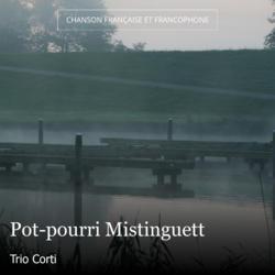 Pot-pourri Mistinguett