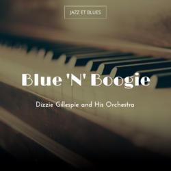 Blue 'N' Boogie