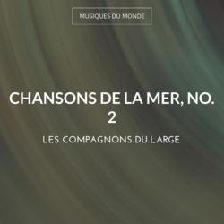 Chansons de la mer, no. 2