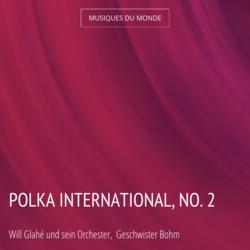 Polka International, No. 2