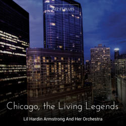 Chicago, the Living Legends