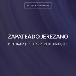Zapateado Jerezano
