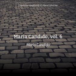 Maria Candido, vol. 6