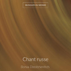 Chant russe
