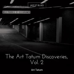 The Art Tatum Discoveries, Vol. 2