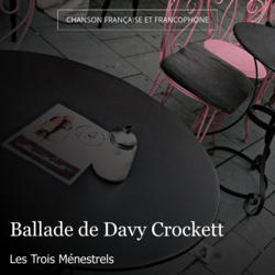 Ballade de Davy Crockett